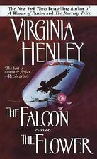The Medieval Plantagent Ser.: The Falcon and the Flower Bk. 1 by Virginia...