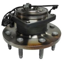 Wheel Bearing and Hub Assembly-4WD Front PTC PT515145