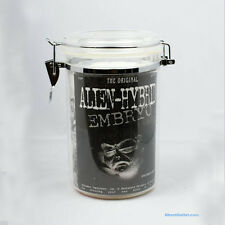 The Original Alien-Hybrid Embryo in a Jar - XFiles Model Kit