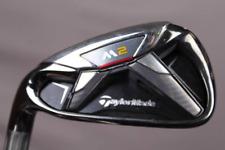 TaylorMade M2 2016 Iron Set 4-PW and GW Regular LH Golf Clubs #11404