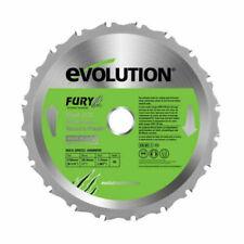 Lames de scie circulaire à table et à onglets pour outils pneumatiques et électriques