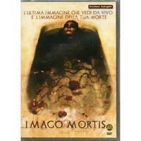 Imago mortis - DVD Ex-NoleggioO_ND003096