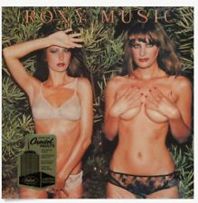 Roxy Music Country Life 180g LP NEW