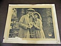 1918 B&W Silent Film Original Lobby Card Paramount Pictures (#AT009)