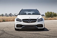 Chiptuning Mercedes E63 AMG 525PS auf 620PS/900NM Vmax offen! W212 E 63 5.5T ZU