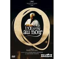 L'OEUVRE AU NOIR - DVD