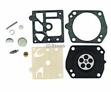 CARB KIT FOR CRAFTSMAN 3.3 CHAINSAW FOR WALBRO HDA 49