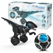 New MiPosaur Interactive Dinosaur & Track Ball Pet Robot Wowee Official