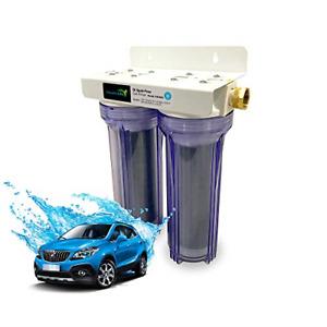 Aquatic Life Deionized Spot-Free Car Rinse Unit