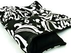 Large Microwave Heating Pad for Back Body, Lumbar Heat Pack Rice Bag, Get Well