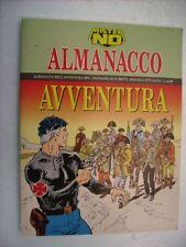 MISTER NO - ALMANACCO AVVENTURA 1994 - NUOVO