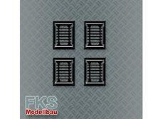 FKS 160-060-05 - Kanaldeckel Typ 5 8x - Spur N - NEU