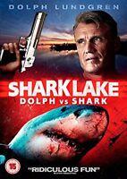 Shark Lake [DVD][Region 2]