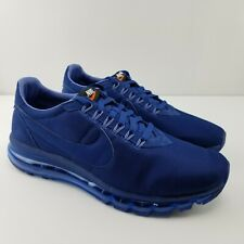 Nike Air Max Blue Athletic Shoes for Men for sale | eBay