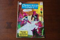 Detective Comics #273 VG Silver Age comic featuring Batman!