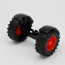 Bruder Traktor Ersatzteil Vorderachse Claas Atles 936 Traktor 03010