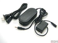 AC Adapter For DMW-BMB9 Panasonic Lumix DMC-FZ45 DMC-FZ47 DMC-FZ100 DMC-FZ150
