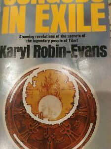 Sungods In Exile - Karyl Robin-Evans Paperback