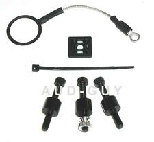 J.A. MICHELL DECOUPLING KIT for REGA ARMS USED WITH A MICHELL VTA ADJUSTER