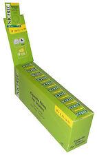 NICFREE Premium Cigarette Filters Remove Tar & Nicotine 10 Packs 300 Filters