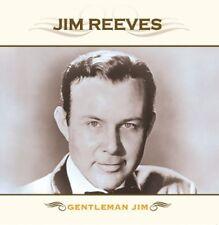 Jim Reeves - Gentleman Jim - CD - RAND NEW SEALED