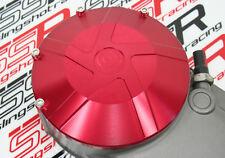 Ducati Nasskupplung Deckel Rot 848 Monster M 696 796 1100 Evo