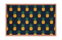 Turtle Mat Lume Range - Dirt Trapper - Pineapple - Multi-Grip - 50x75cm