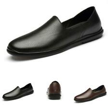 Mens Driving Moccasins Pumps Breathable Soft Comfy Casual Slip on Loafers Shoes