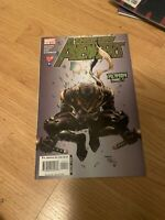 THE NEW AVENGERS #11 (2005) 1ST APPEARANCE OF RONIN ~ MARVEL COMICS