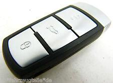 Orig.VW Passat 3C 3AF B6+B7 Schlüssel Fernbedienung Tasten Bj.2012  int.17870