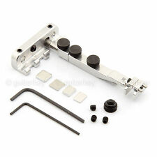 NEW Tremol-No Tremolo-Vibrato Locking Device - No drilling/routing - SMALL CLAMP