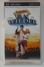National Lampoon's Van Wilder~(Sony PSP UMD) Sony Playstation Portable Tested!