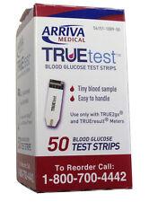 TRUEtest Diabetic Test Strips