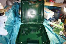 Bosch Werkzeugkoffer tool box für PSB 850-2 RE Schlagbohrmaschine impact drill