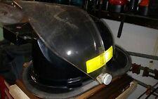 Bullard Fire Helmet