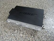 Original Audi Q7 4M BOSE Soundsystem Verstärker 4M0035223 Booster