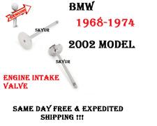 1968-1974 BMW 2002 Engine Intake Valve GENUINE 11341251880