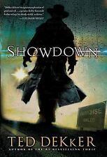 Showdown (Paradise Series, Book 1) (The Books of History Chronicles), Dekker, Te