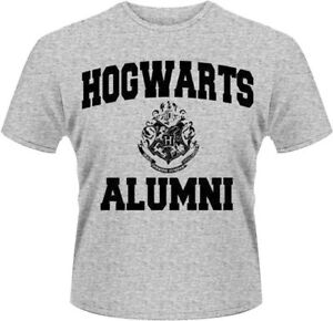 Harry Potter - Alumni T-Shirt Unisexe Taille M PHM