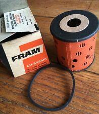 VINTAGE CAR PART: FRAM CH-855APL FULL FLOW FILTRONIC OIL FILTER CARTRIDGE Ford