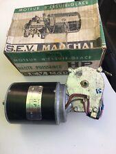 SEV MARCHAL points de contact citroen DS GS CX Ami Super 5482145 NEUF ORIGINE