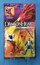 BOWEN DRAGON HEART DRAGONHEART ACTION FIGURE KENNER WAR WAGON