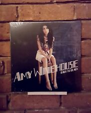 Amy Winehouse: Back To Black (VINYL)