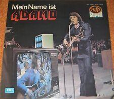 Adamo, Mein Name ist Adamo, VG+/EX LP (6600)