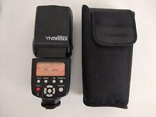 TESTED Yongnuo Speedlite YN-565EX Shoe Mount TTL Flash for Nikon DSLR Cameras
