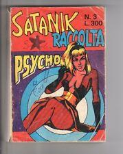 Raccolta Satanik n 3