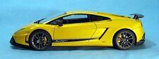 AUTOart 74658 Lamborghini Gallardo LP570-4 Superleggera (gelb) 1:18 NEU/OVP