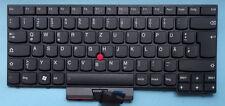 Original Tastatur IBM Lenovo ThinkPad IdeaPad S430 T430U Keyboard deutsch