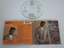 Bobby Brown/DON 'T BE CRUEL (MCA MCD 03425) CD Album