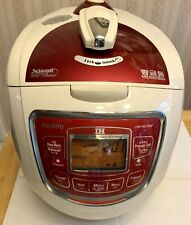 Cuckoo CRP-HD1054F Electric Induction Heating Pressure Rice Cooker